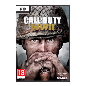 Call of Duty: WWII - download code (PC)