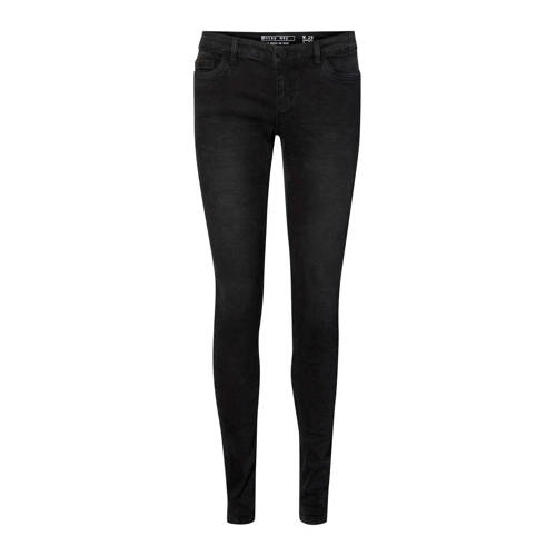NOISY MAY low waisted skinny fit jeans