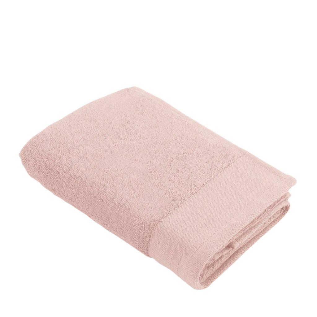 Walra handdoek  (50 x 100 cm) Roze