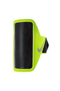 Nike sportarmband geel