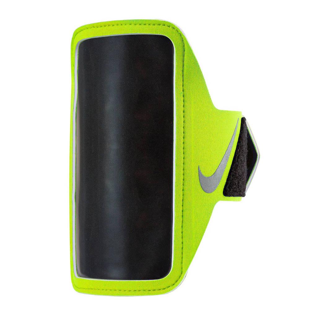 Nike sportarmband geel, Geel