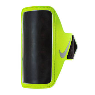 sportarmband geel