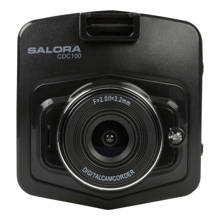 Salora CDC100 Full HD dashcam