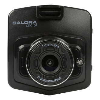 Salora CDC100 Full HD dashcam