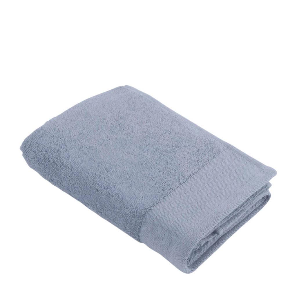 Walra handdoek  (50 x 100 cm) Blauw