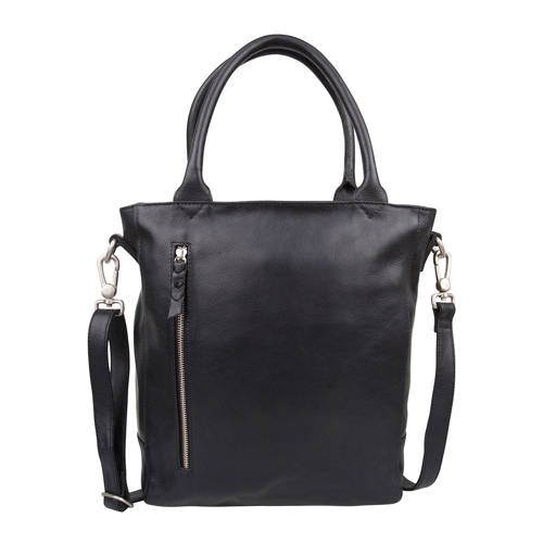 Cowboysbag-Handtassen-Bag Luton Medium-Zwart