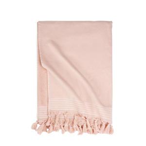 hamamdoek (100x180 cm) Roze