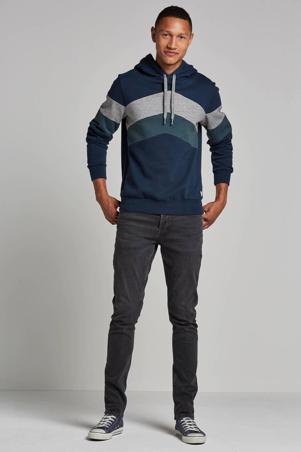JACK & JONES ESSENTIALS slim fit jeans Glenn grey denim, 007 Grey Denim