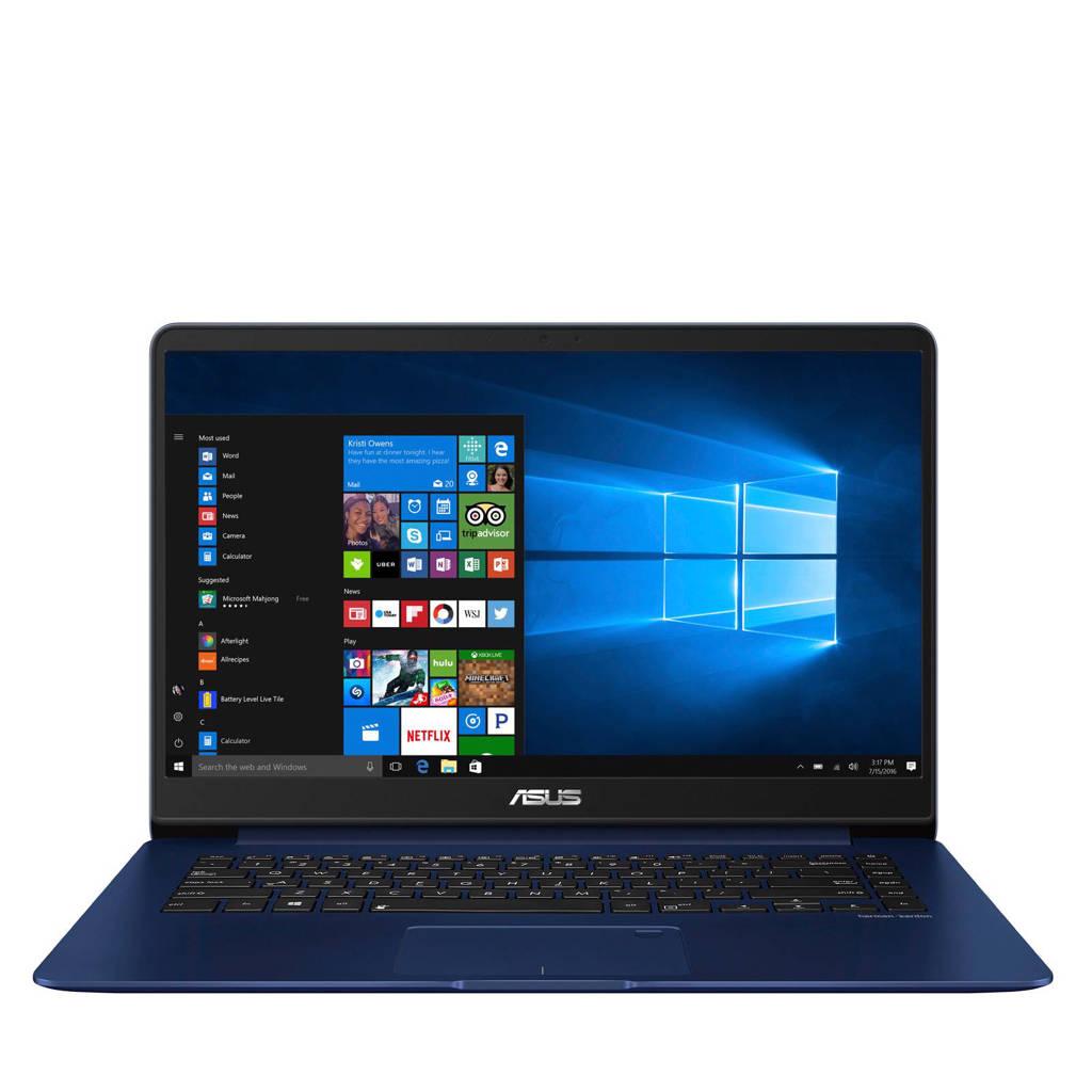 Asus ZenBook UX530UQ-FY014T 15.6 inch Full HD laptop, Blauw