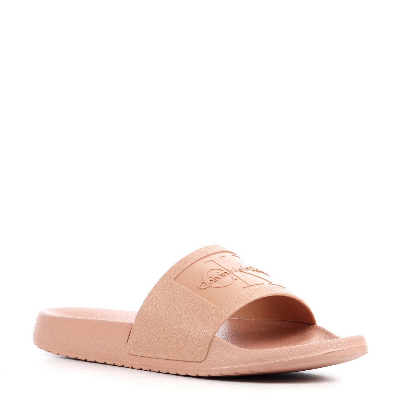 CALVIN KLEIN JEANS slippers   wehkamp