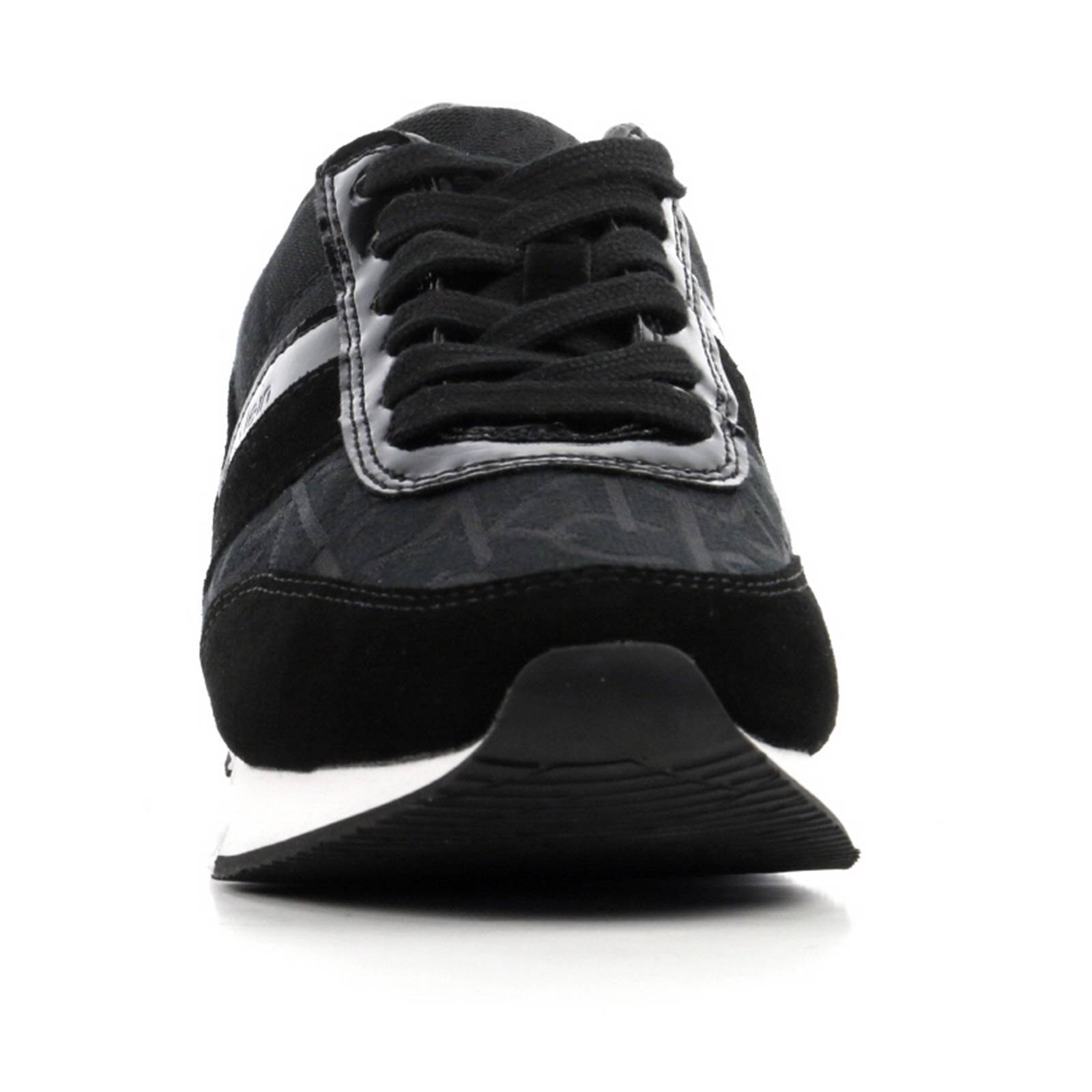 3d08de2735e Calvin Klein Jeans Tea suède sneakers | wehkamp