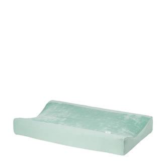 aankleedkussenhoes Nizza 60x50x10cm grey mint