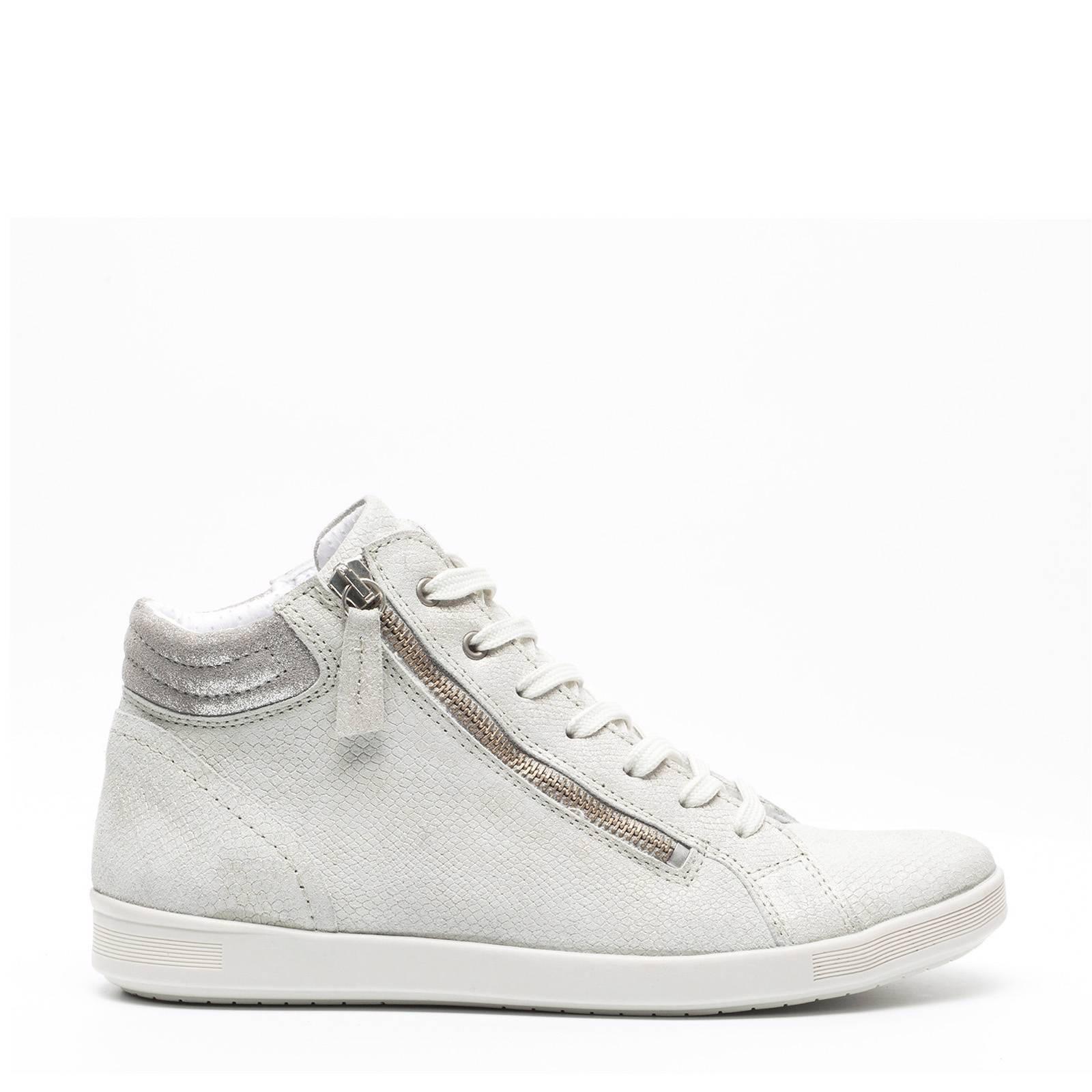 Sneakers Leren Scapino Metallic Puppies Wehkamp Hush xwxqP8v