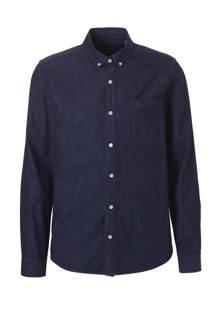 Kade regular fit overhemd