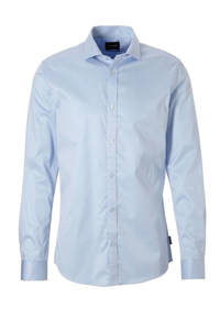 ONLY & SONS Alves slim fit overhemd, Lichtblauw
