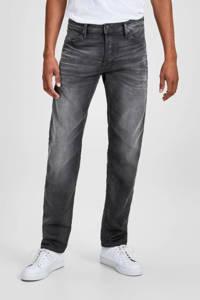 JACK & JONES JEANS INTELLIGENCE regular fit jeans Mike grey denim, Grey denim