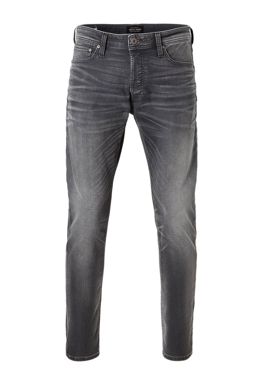 Jack & Jones regular fit comfort jeans Mike, 197 Grey Denim