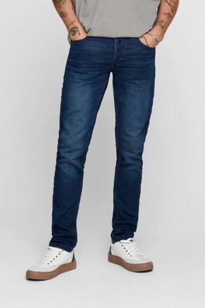slim fit jeans ONSLOOM Blue Denim 0431