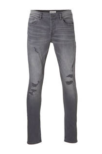 Only & Sons Spun slim tapered fit jeans (heren)