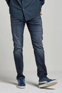 JACK & JONES JEANS INTELLIGENCE slim fit jeans Glenn blue denim, 745 Blue Denim