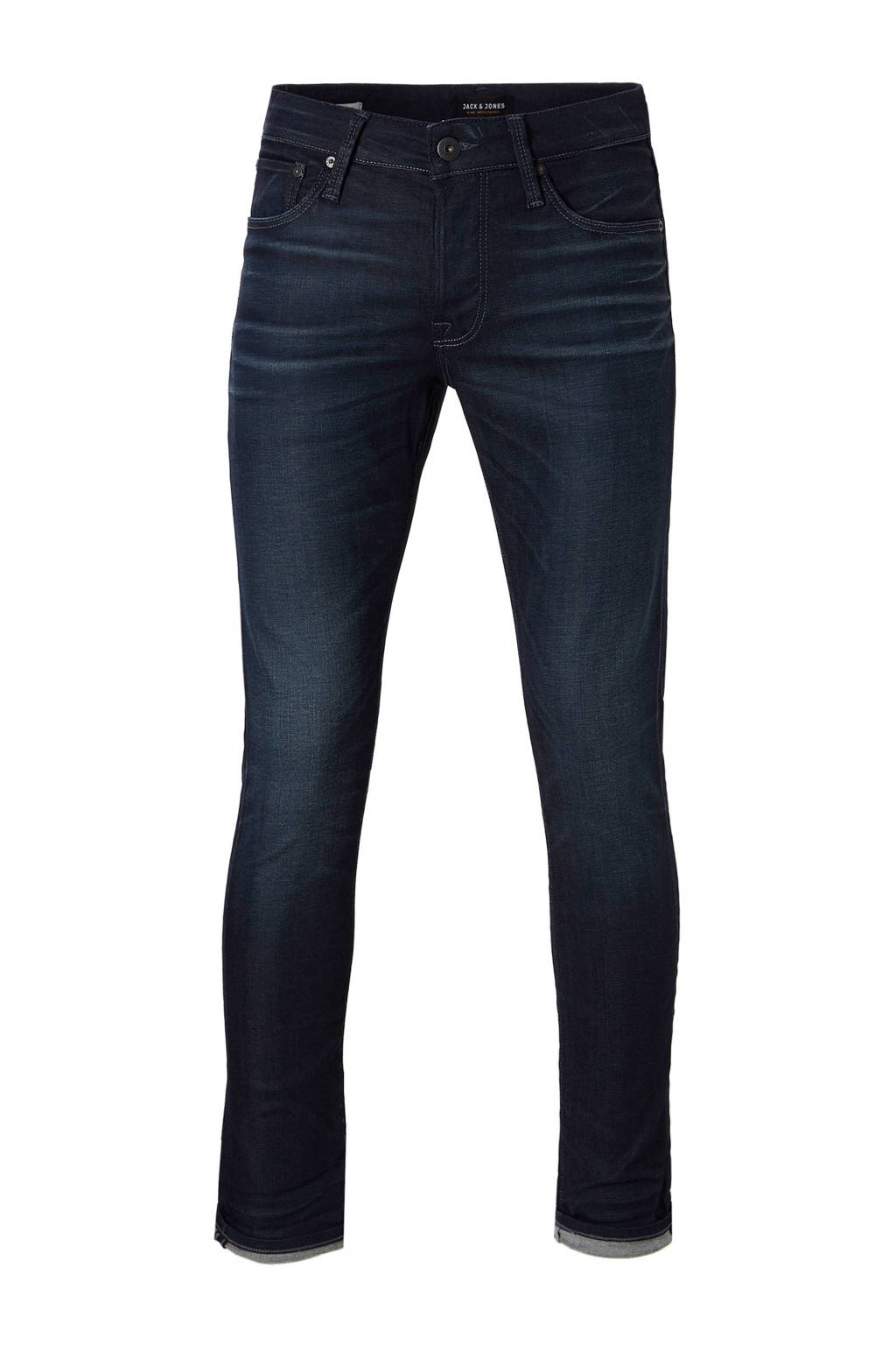 Jack & Jones Tim slim fit jeans, 120 Blue Denim