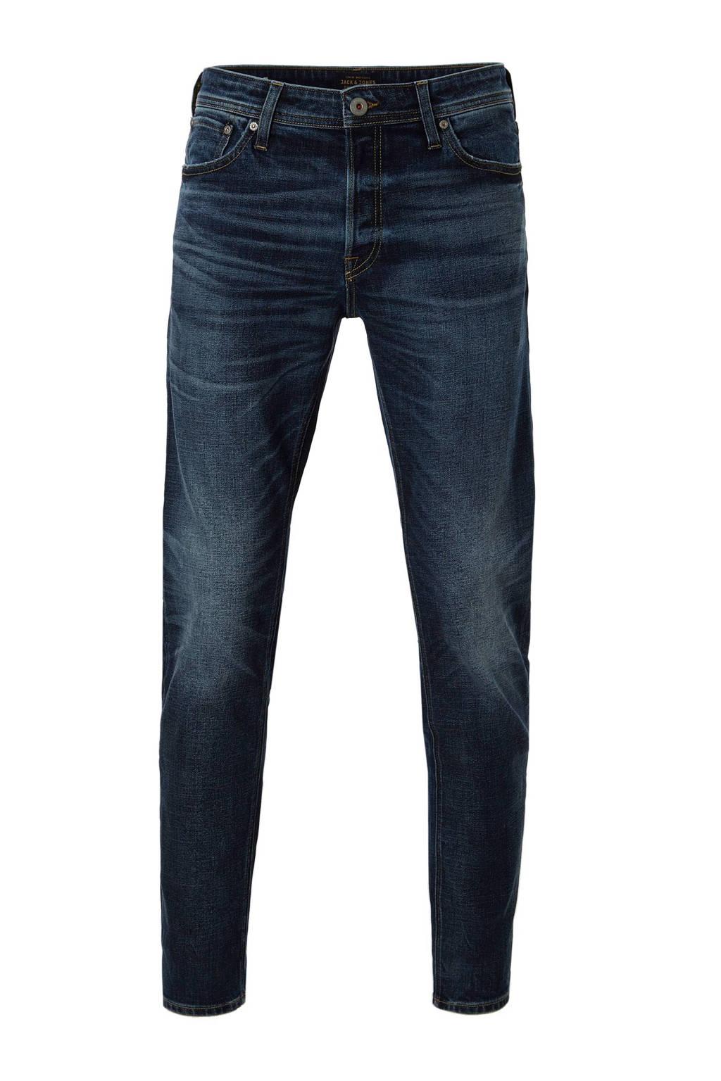 JACK & JONES regular fit jeans Mike, 771 Blue Denim