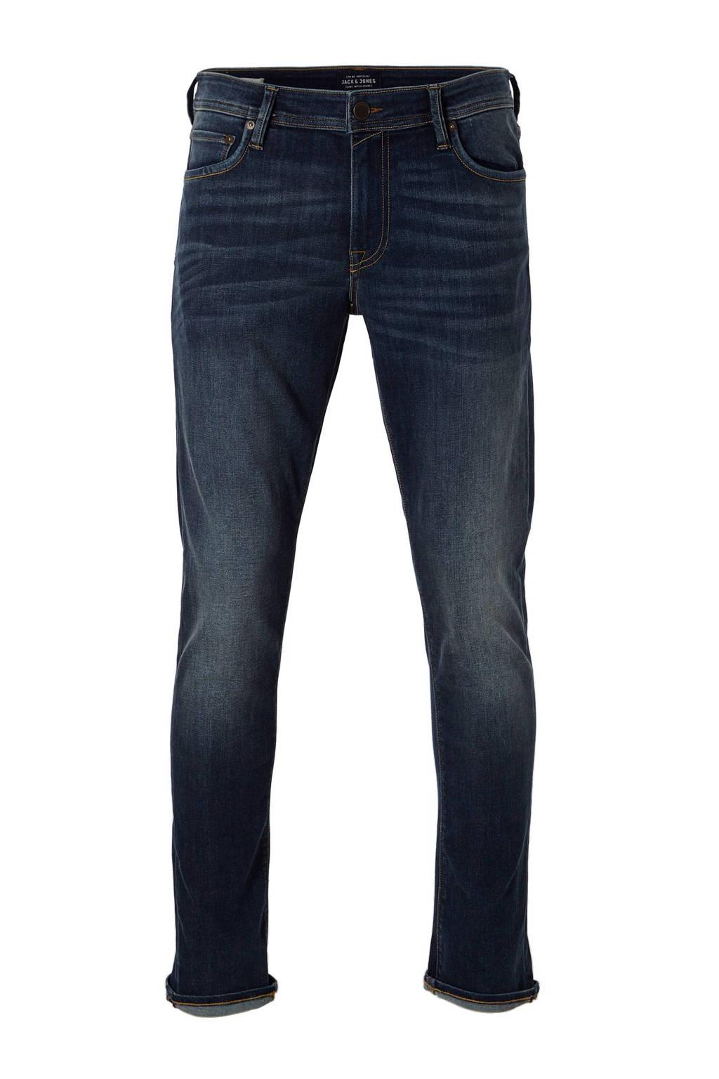 JACK & JONES slim fit jeans Glenn, 743 Blue Denim