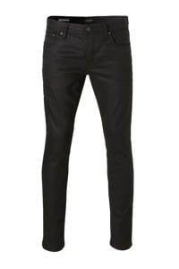 JACK & JONES slim fit jeans Tim black denim, Black denim