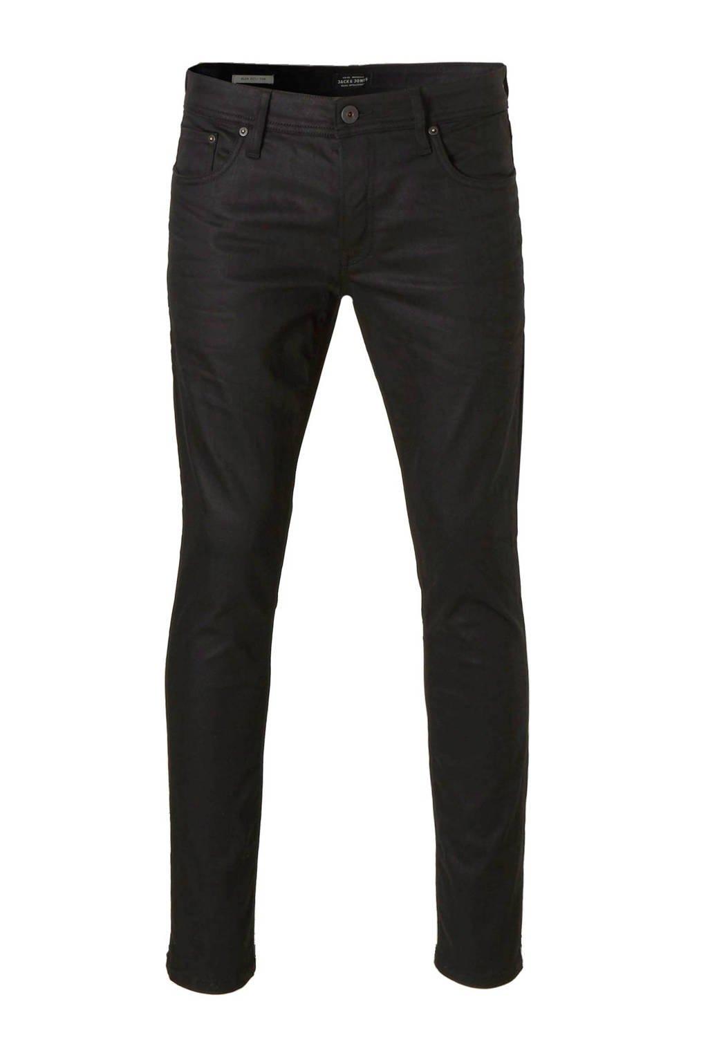 JACK & JONES slim fit jeans Tim, 220 Black Denim