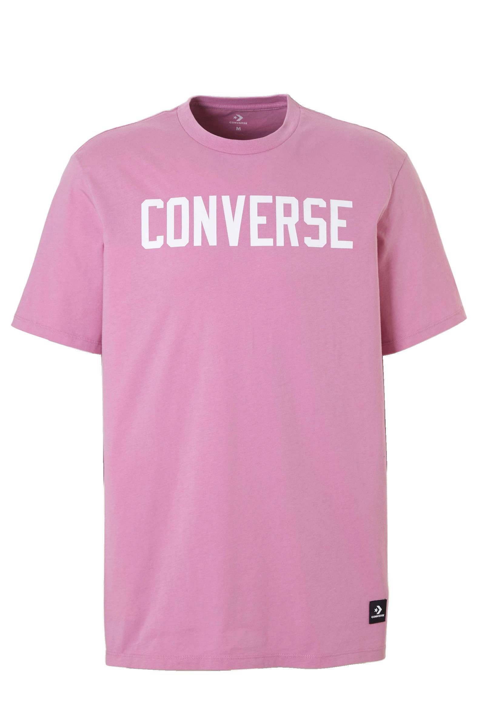 converse blouse heren