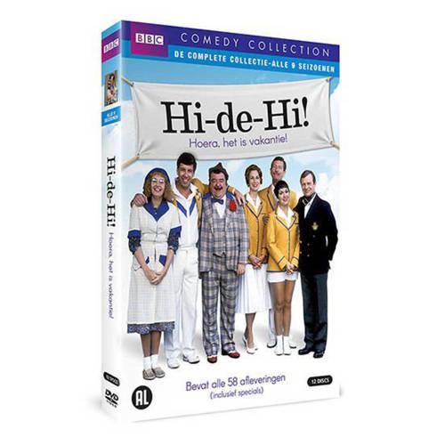 HI DE HI COMPLETE COLLECTION | DVD kopen