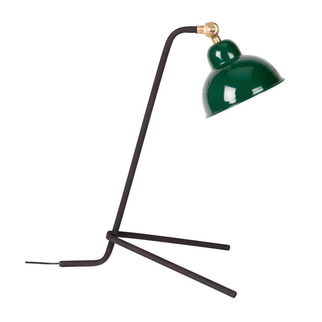 W Bureaulamp Jock, Groen