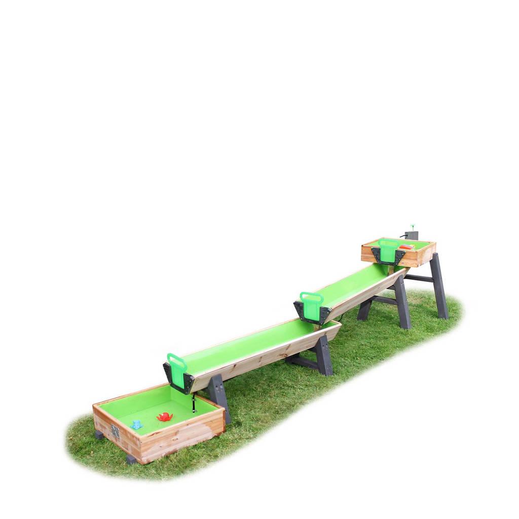 EXIT AquaFlow Junior-Set waterspeelbaan