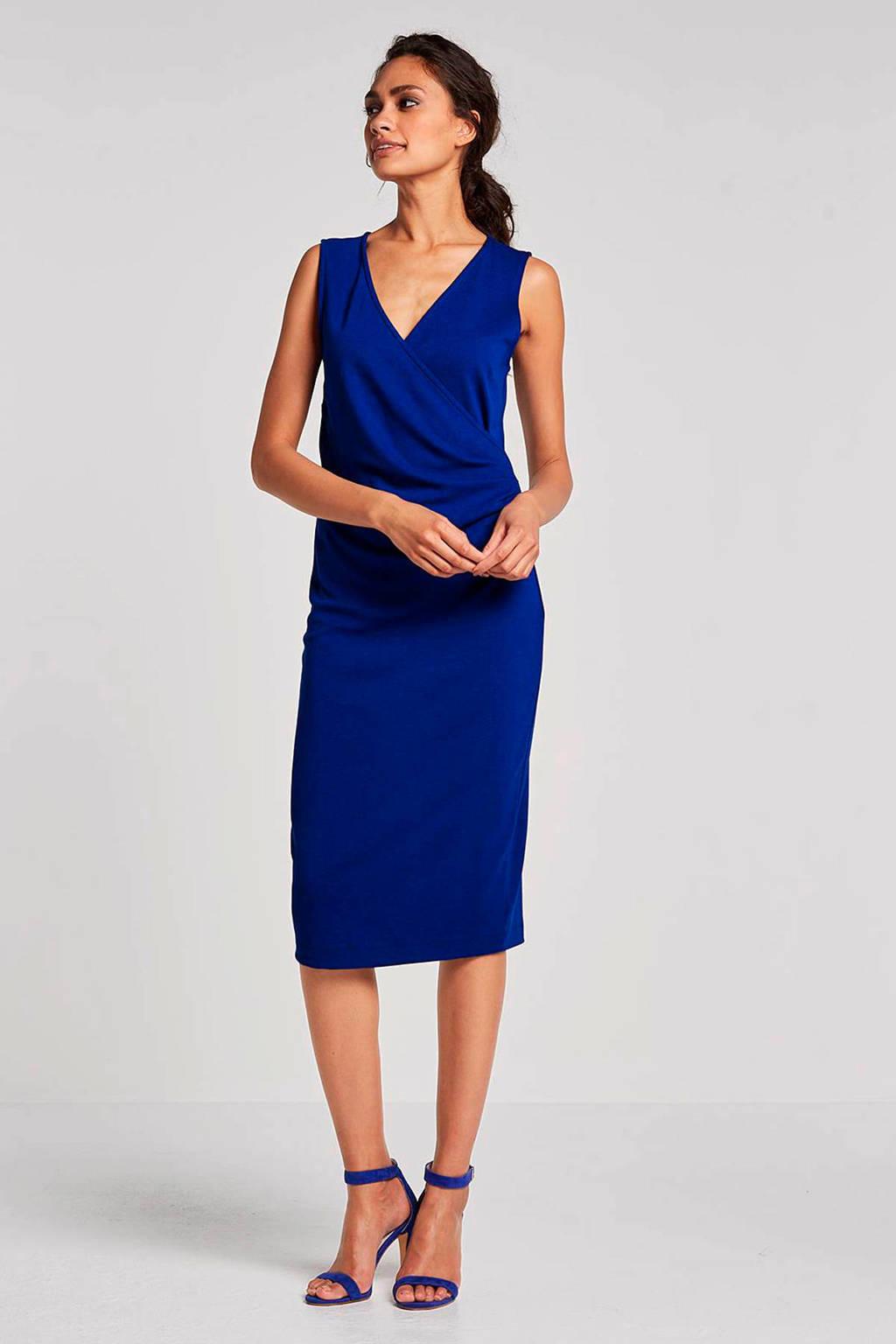 whkmp's own jurk, Kobaltblauw