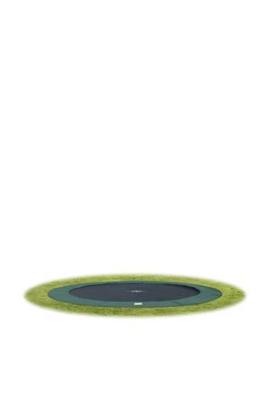 Interra Ground 366 cm trampoline