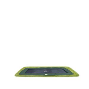 trampoline 214x366 cm