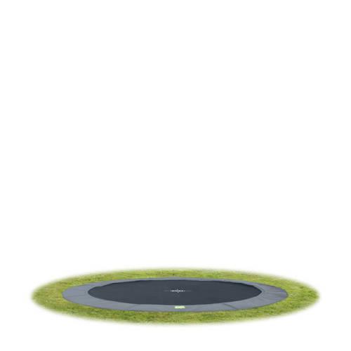 EXIT Interra Ground 366cm trampoline kopen