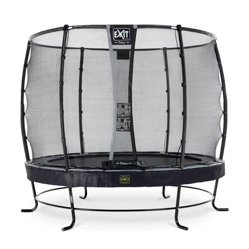 EXIT Elegant Premium Deluxe 251cm trampoline kopen