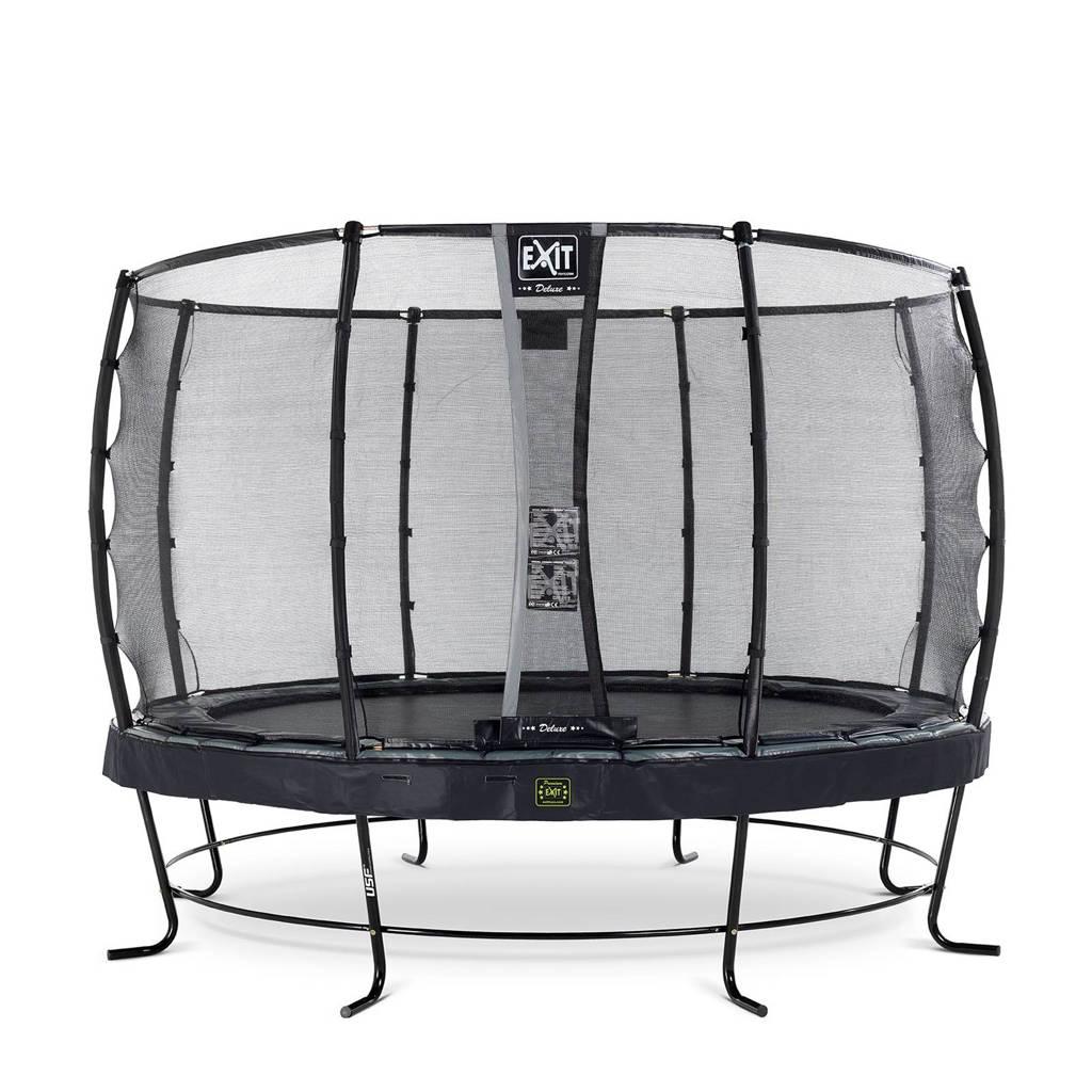 EXIT Elegant Premium trampoline Ø366 cm