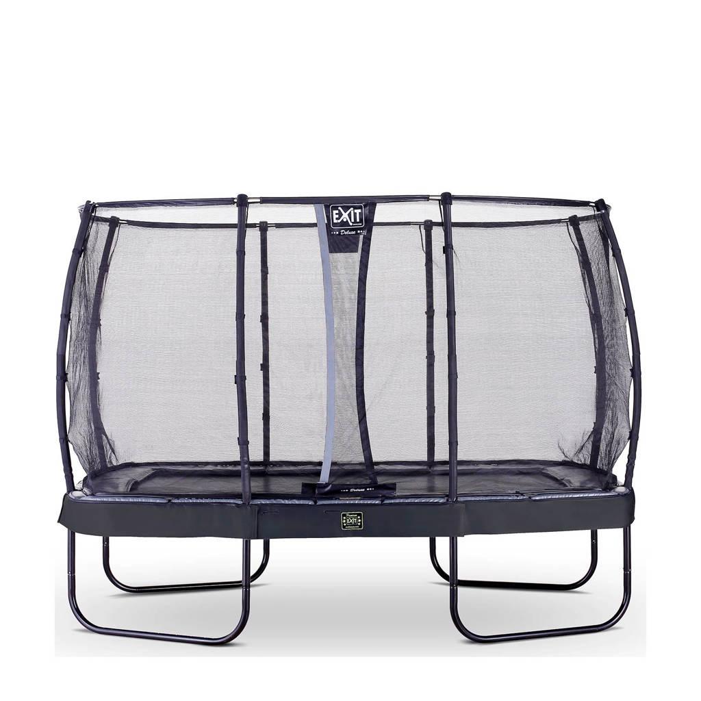 EXIT Elegant Premium trampoline 214x366 cm
