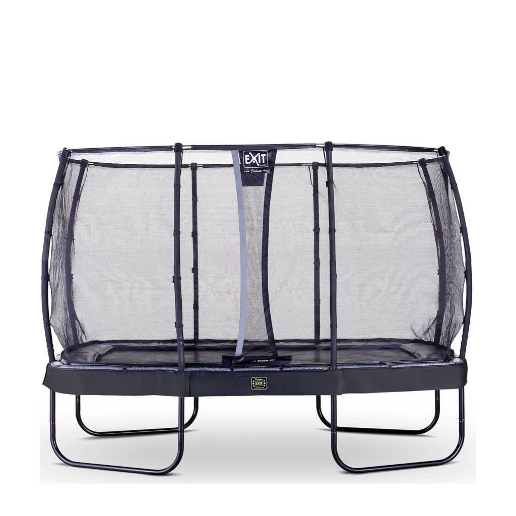 EXIT Elegant Premium trampoline 244x427 cm