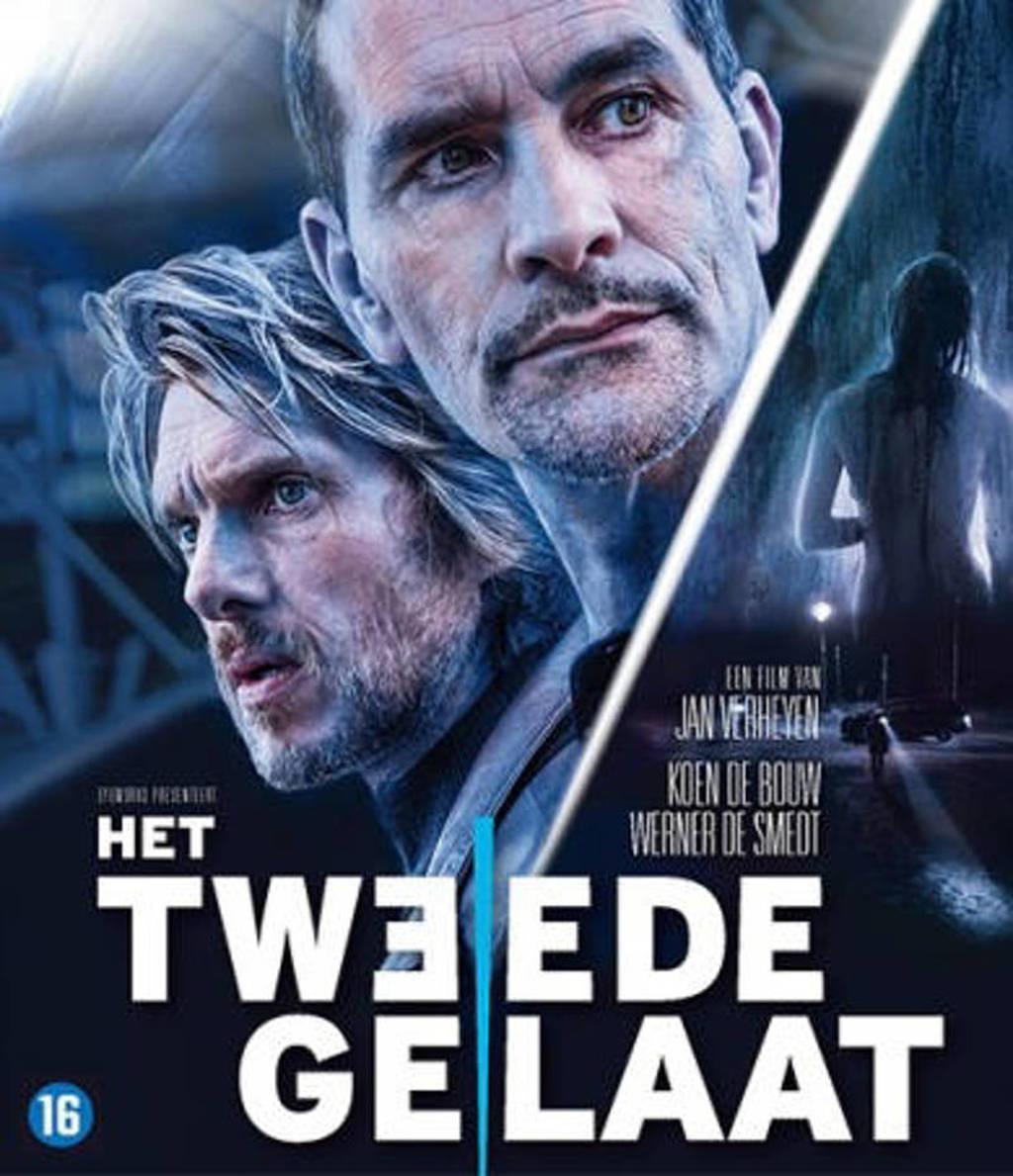 Tweede gelaat (Blu-ray)