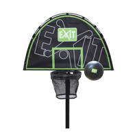 EXIT trampoline basketbalbord
