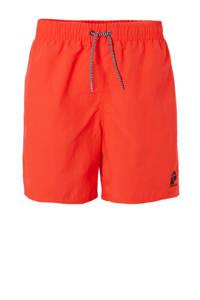 Protest zwemshort, Oranje / zwart