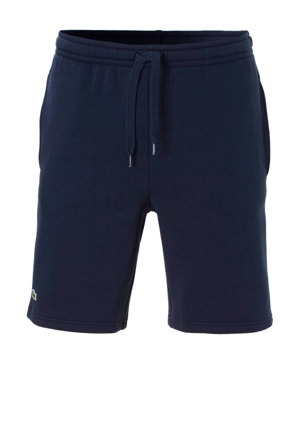 Lacoste   sweatshort, Donkerblauw