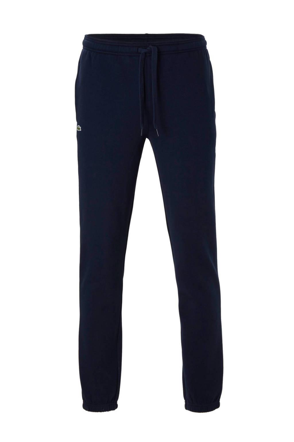 Lacoste joggingbroek, Marine blauw