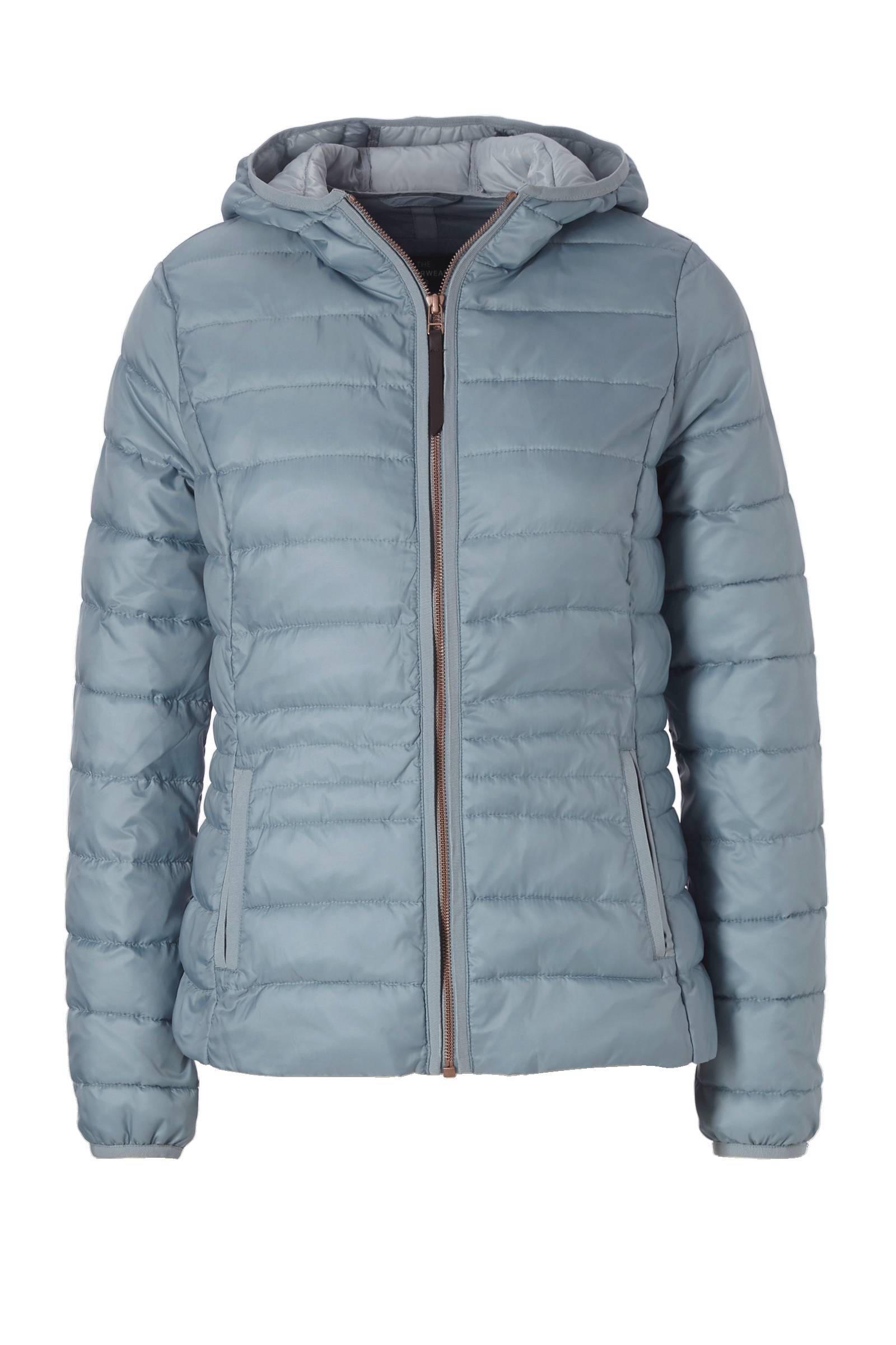 C&A Yessica gewatteerde jas | wehkamp