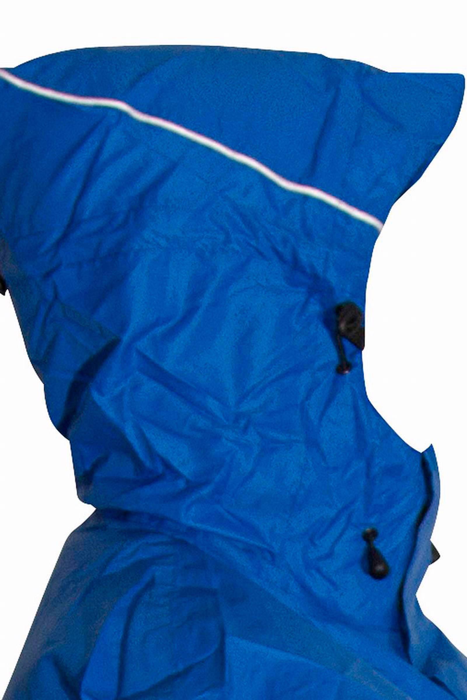 Lowland Outdoor regenponcho (met rugzak)
