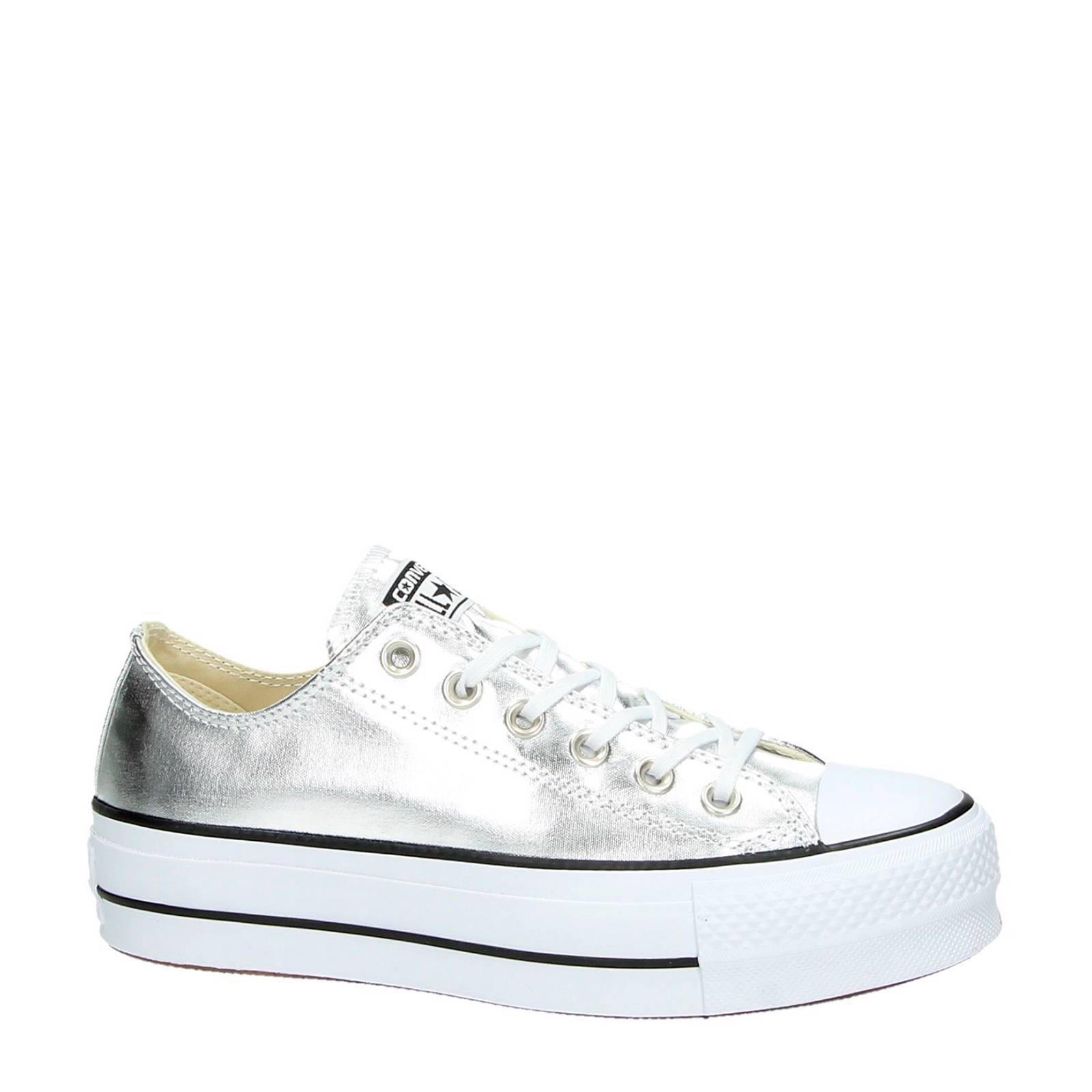 converse schoenen inlopen