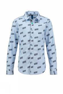 Botan overhemd